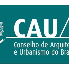 CAU define atividade de Arquitetos eUrbanistas